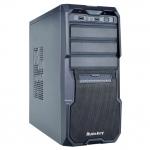 Компьютерный корпус HuntKey GS69 Black
