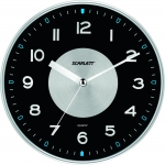 Часы настенные Scarlett SC-55E