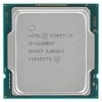 Процессор Intel Core i5-11600KF 3,9GHz (4,9GHz) 12Mb 6/12 Rocket Lake 95W FCLGA1200 Tray