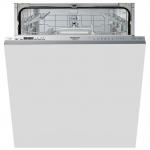 Посудомоечная машина Hotpoint-Ariston HIO 3T132 WO