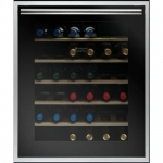 Холодильник встраиваемый для вина Hotpoint-Ariston WL-36A/HA