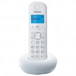 Радиотелефон PanasonicKX-TGB210CAW (Белый)