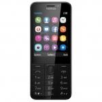 Мобильный телефон Nokia 230 Dual Sim, Silver