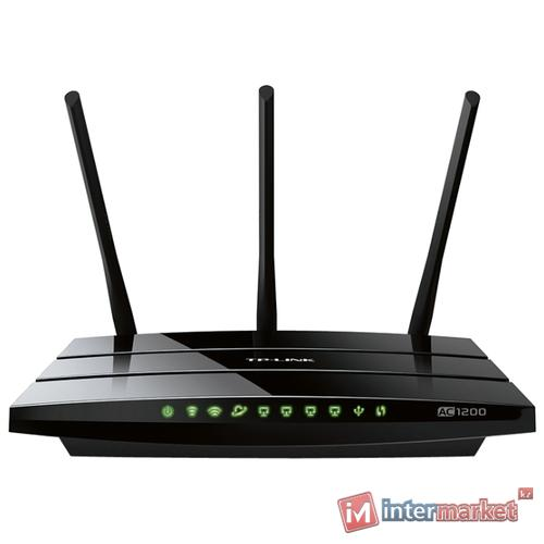 Wi-Fi роутер TP-LINK Archer C1200