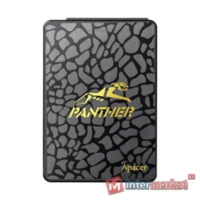 Твердотельный накопитель SSD Apacer AS340 AP480GAS340G-1 480 GB Sata