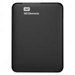 Жесткий диск Western Digital WDBU6Y0020BBK